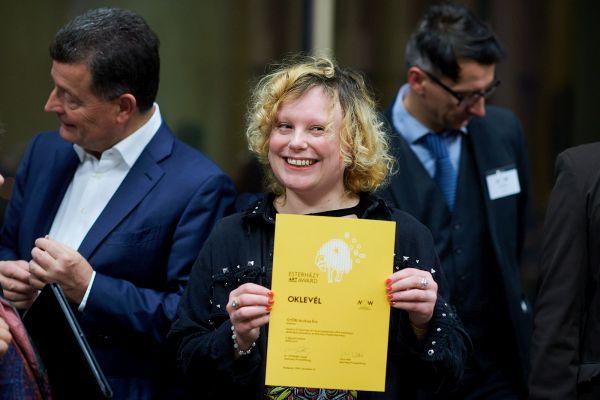 Interjú a 2019-es Esterházy Művészeti Díj nyerteseivel
