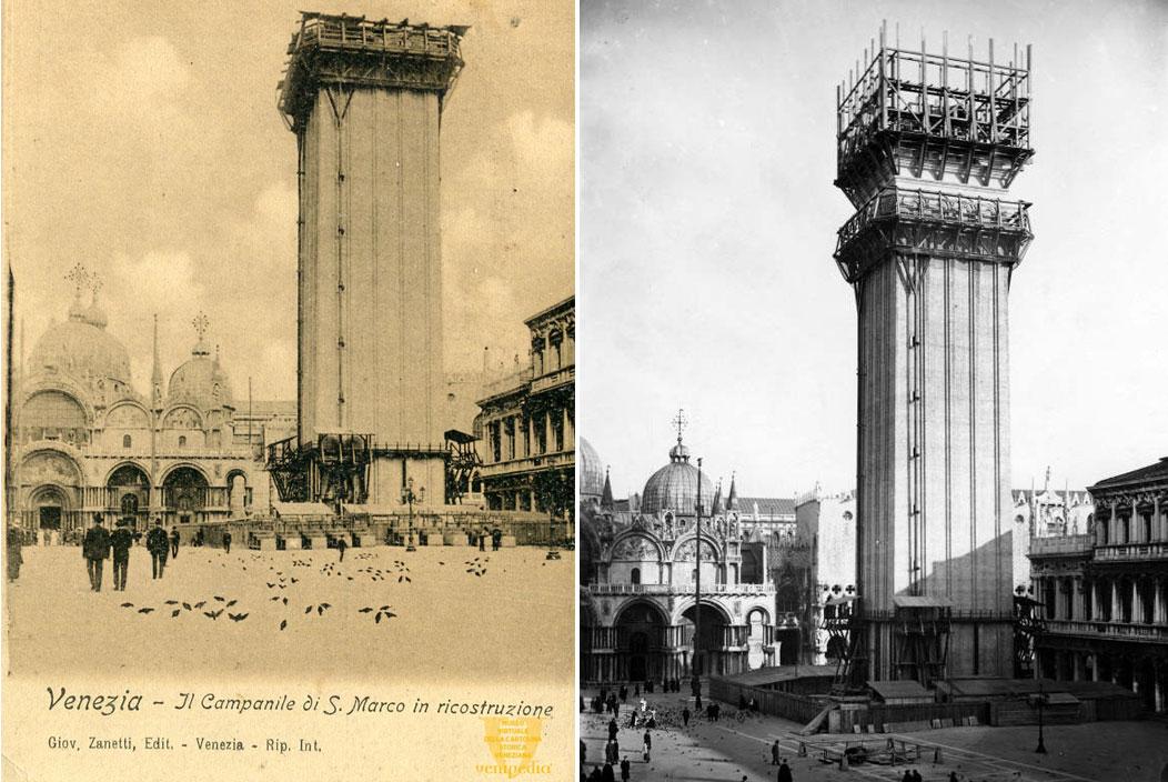 1909-ben és 1910-ben | forrás: venipedia.it