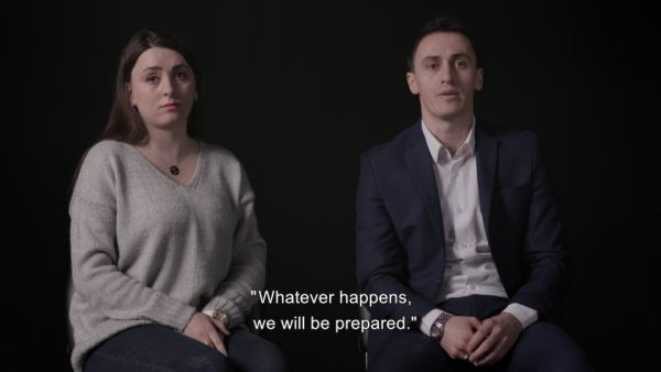 """""""Nem csupán egyetlen valóság létezik"""" – Interjú Alban Mujával"""