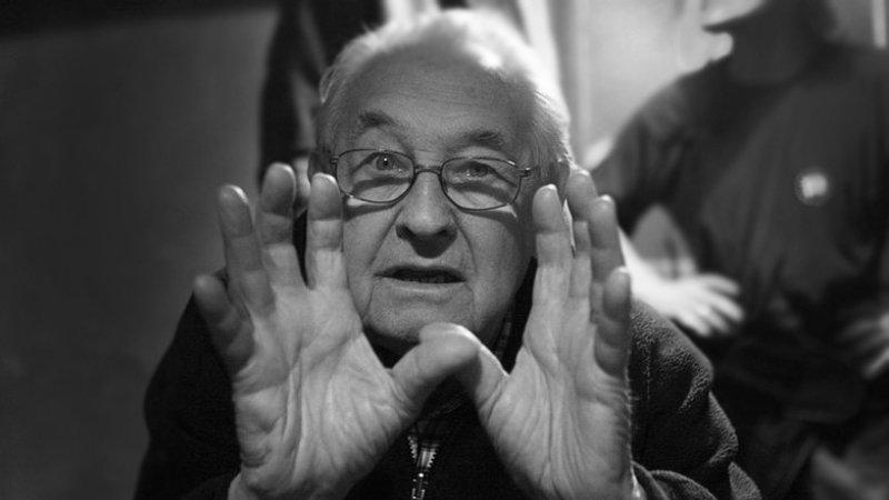 Wajda a vadnyugaton – Andrzej Wajda az avantgárd Wroclaw történetében