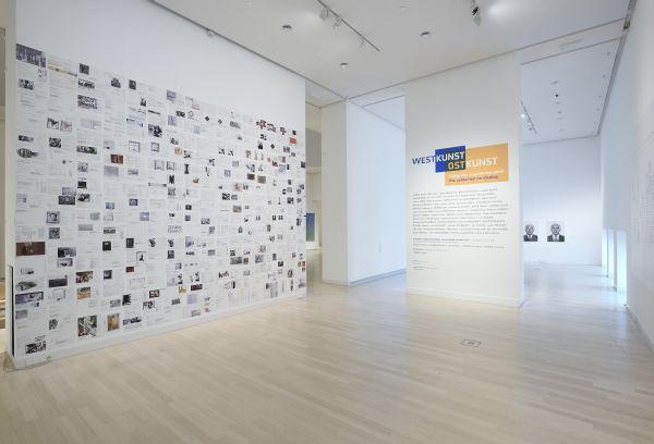 """""""Tisztelgünk a merész kurátorok előtt"""" – Interjú Fabényi Juliával, a Ludwig Múzeum igazgatójával"""