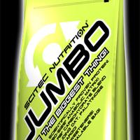 Jumbo és Imike