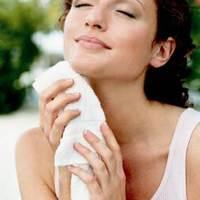 Gyógynövényes arctonik - alaprecept