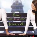 Stephanie Perkins: Anna és a francia csók