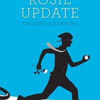 Graeme Simsion: Rosie update