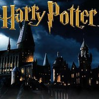 Harry Potter Book Tag