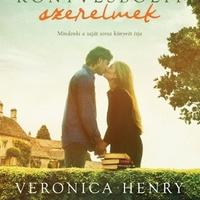 Veronica Henry: Könyvesbolti szerelmek