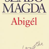Abigél, te csodálatos!
