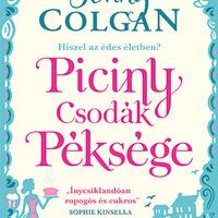 Jenny Colgan: Piciny Csodák Péksége