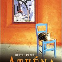 Heltai Péter: Athéna