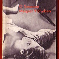 Maigret háromszor