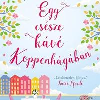 Julie Caplin: Egy csésze kávé Koppenhágában