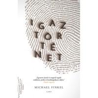 Michael Finkel: Igaz történet