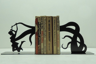 Könyvtámaszok