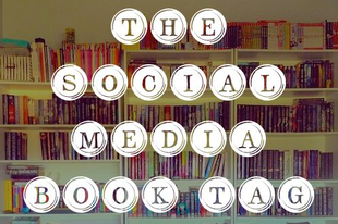 The Social Media Book Tag