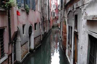 Olaszország - ahogy én láttam