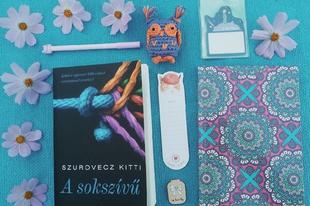 Szurovecz Kitti: A sokszívű