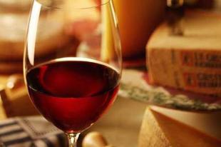 Egy pohár bor mellé…