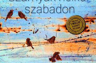 Sue Monk Kidd: Szárnyak nélkül szabadon