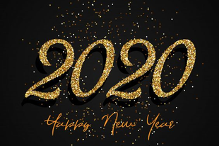 Helló 2020 és boldog ötöt!