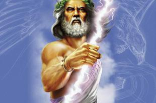 Olümposzi istenek – Book Tag