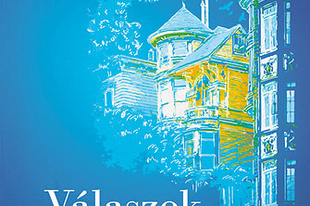 Galgóczi Dóra: Válaszok háza