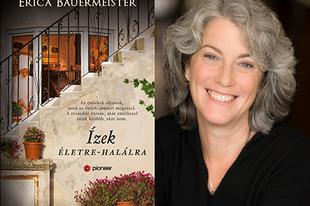 Erica Bauermeister: Ízek ÉLETRE-HALÁLRA
