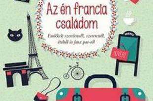 Samantha Vérant: Az én francia családom