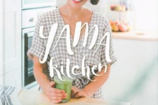 Németh-Hindi Fatima: Yama kitchen