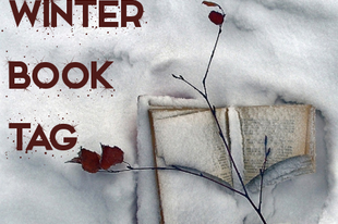 Winter Book Tag