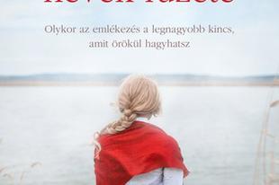 Sofia Lundberg: Az elveszett nevek füzete