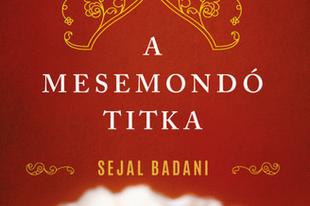 Sejal Badani: A mesemondó titka