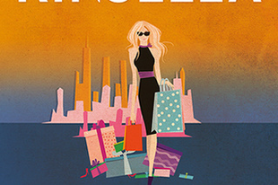 Sophie Kinsella: Egy boltkóros naplója