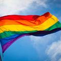 A szivárványszínű zászló története