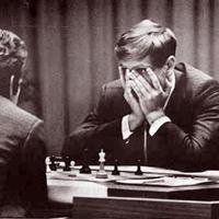 Amikor egy sakktáblán vívták a hidegháborút