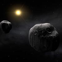 Megkezdődhet az űrbéli bányászat
