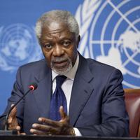 """""""Amikor az emberek haszontalannak nevezik az ENSZ-t, melyik ENSZ-ről beszélnek?"""""""