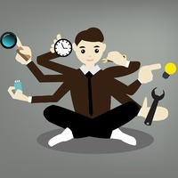 Multitasking – most akkor igen, vagy nem?