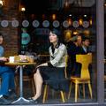 Nehezen reped a koreai üvegplafon