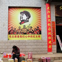 Xi Jinping megidézi Mao szellemét