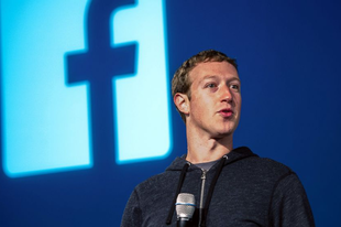 Zuckerberg a migránsokat támogatja