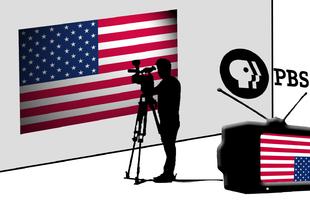 A kis amerikai közmédia nagy kihívásai