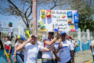 Nincs áram Venezuelában, de helyette van nemzeti ünnep