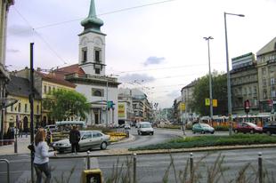 """""""Budapest élhetőbb, mint tíz évvel ezelőtt"""""""