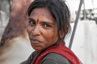 Indiában a feminizmus a vallással jár kézenfogva