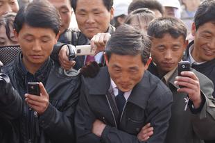 Új telefonszámok Észak-Koreában