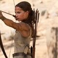 Lara Croft sem olyan, mint régen