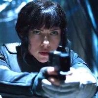 Scarlett Johansson az új Terminátor