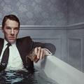 Benedict Cumberbatch jutalomjátéka