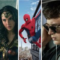 5 film, amit szerettünk a nyáron